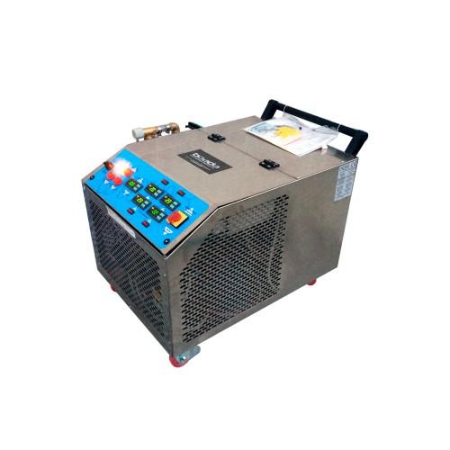 Equipo de refrigeración W3
