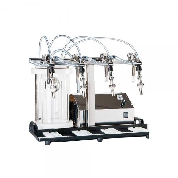 Llenadora semiautomática ENOLMATIC