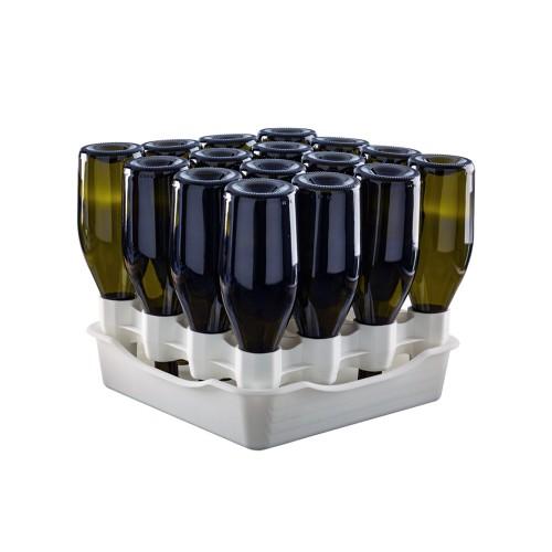 Escurridor para 16-25 botellas