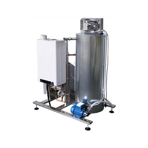 Pasteurizador para zumos 450